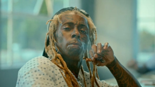 DaBaby Lonely Feat Lil Wayne Music Video