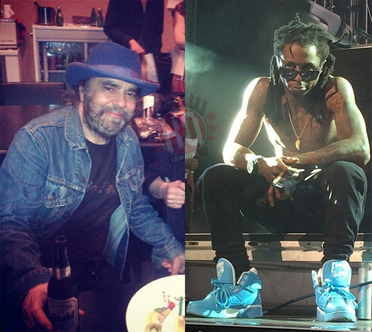 Daniel Lanois Speaks On Why He Likes Lil Wayne, Calls Him The New Generation Of New Orleans