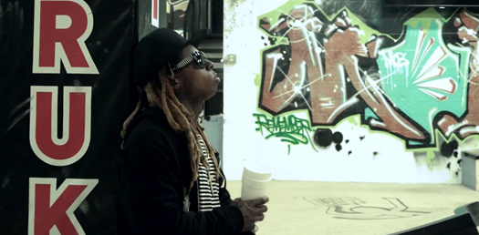 Dizzy Heaven Feat Lil Wayne Music Video