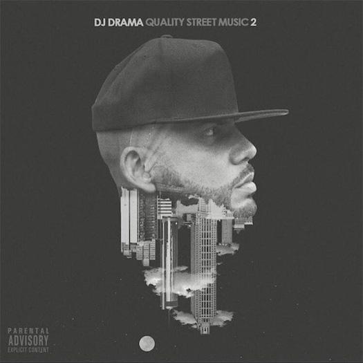 DJ Drama Intro Feat Lil Wayne