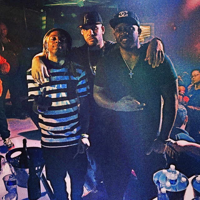 Mack Maine Confirms Part 2 Of Lil Wayne Dedication 6 Mixtape Will Drop With A Drake Feature