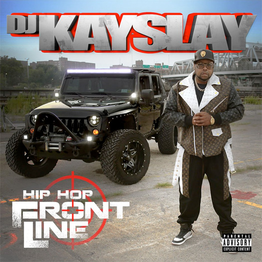 DJ Kay Slay They Want My Blood Feat Lil Wayne & Busta Rhymes