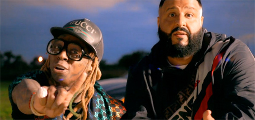 DJ Khaled & Lil Wayne To Perform Live Together On Saturday Night Live Season Finale