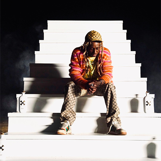 DJ Khaled Thankful Feat Lil Wayne & Jeremih Music Video