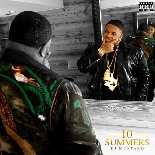 DJ Mustard Face Down Feat Lil Wayne, Lil Boosie, YG & Big Sean