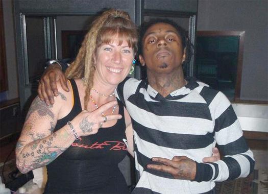 Dow Hokoana Talks Tattooing Lil Wayne Genital Area & Bum