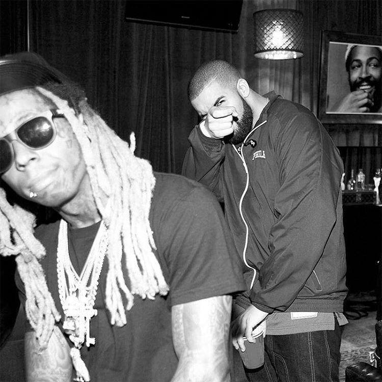Drake & Lil Wayne Talk About A New Collaboration, Their Songs Leaking In The Past, Listening To Lollipop On The Tour Bus With Kobe Bryant & More