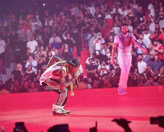 Lil Wayne Teases A Drake vs Lil Wayne Part 2 Tour