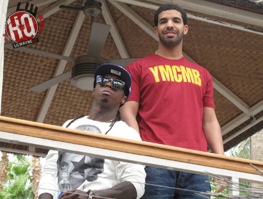 Drake The Real Her Feat Lil Wayne