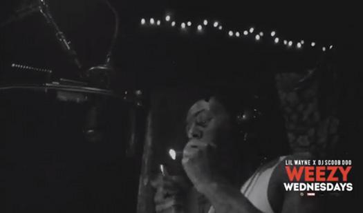 Episode 13 Of Lil Wayne Weezy Wednesdays Series