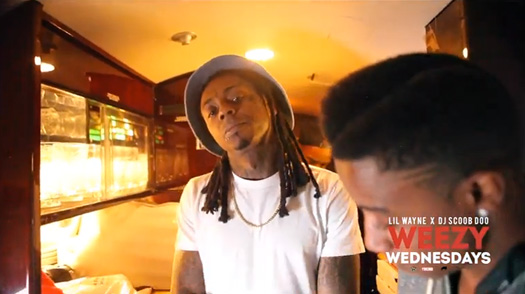 Episode 15 Of Lil Wayne Weezy Wednesdays Series