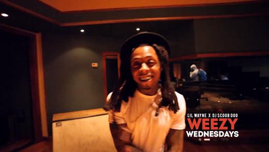 Episode 16 Of Lil Wayne Weezy Wednesdays Series