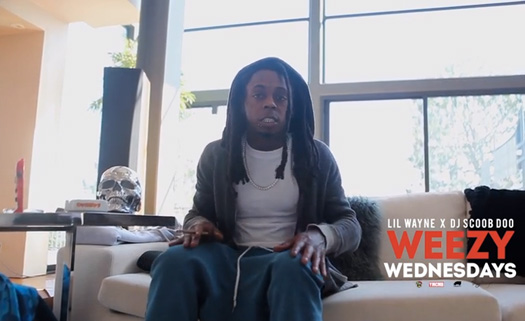 Episode 17 Of Lil Wayne Weezy Wednesdays Series