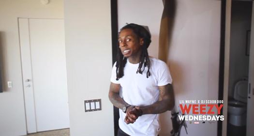 Episode 19 Of Lil Wayne Weezy Wednesdays Series