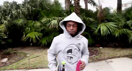Episode 2 Of Lil Wayne Weezy Wednesdays Series