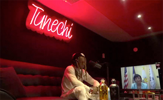 Episode 2 Of Lil Wayne Young Money Radio Is Tonight + Watch A Recap From Episode 1