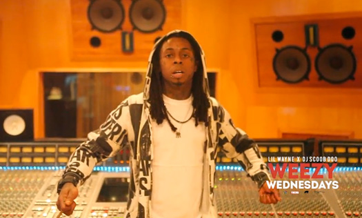 Episode 20 Of Lil Wayne Weezy Wednesdays Series