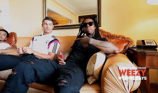 Episode 22 Of Lil Wayne Weezy Wednesdays Series