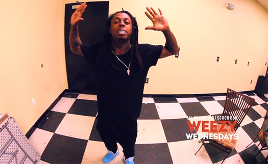 Episode 23 Of Lil Wayne Weezy Wednesdays Series