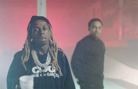 Euro & Lil Wayne Talk 2 Me Crazy Music Video