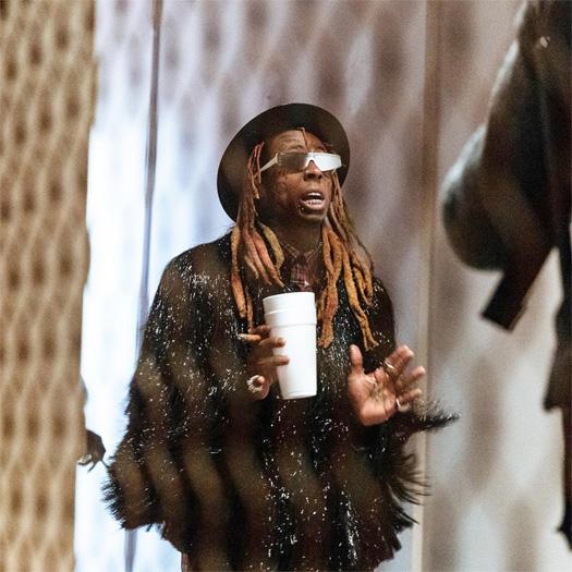 Ezri Explains How Lil Wayne Inspired His Style Of Rap