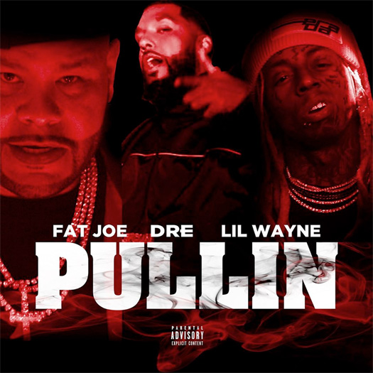 Fat Joe Announces Release Date For His Pullin Collaboration With Lil Wayne & Dre