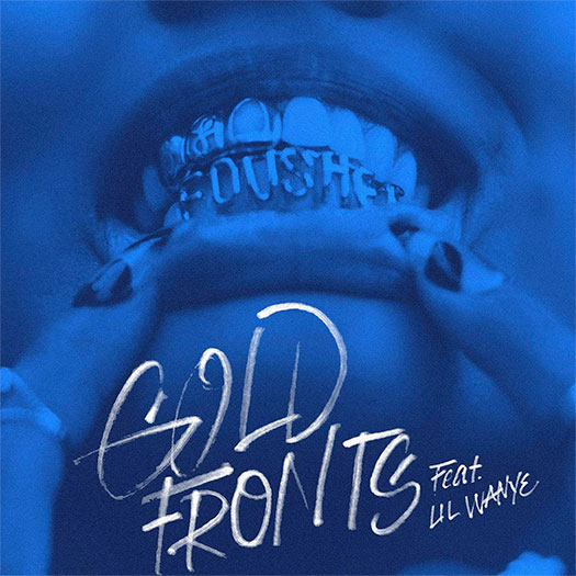 Foushee Announces Gold Fronts Single & Music Video Featuring Lil Wayne