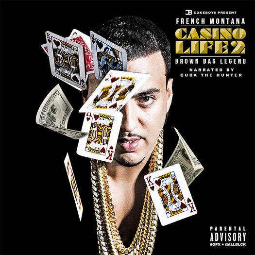 French Montana I Aint Gonna Lie Feat Lil Wayne