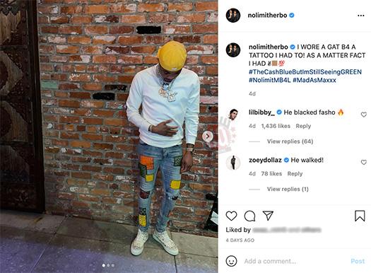 G Herbo, Zoey Dollaz & Lil Bibby Praise Lil Wayne Seeing Green Verse