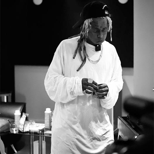G Herbo, Moneybagg Yo, Lil Tjay & More Praise Lil Wayne Seeing Green Verse