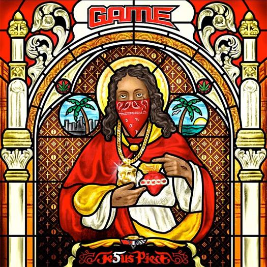 Game Jesus Piece Album Cover