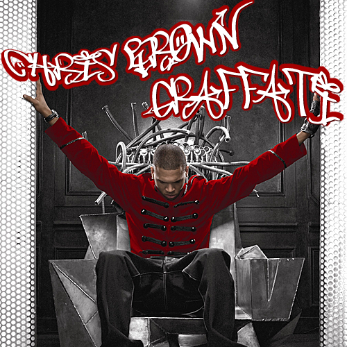 Chris Browns First Single From Graffiti Will Be Transformer Featuring Lil Wayne