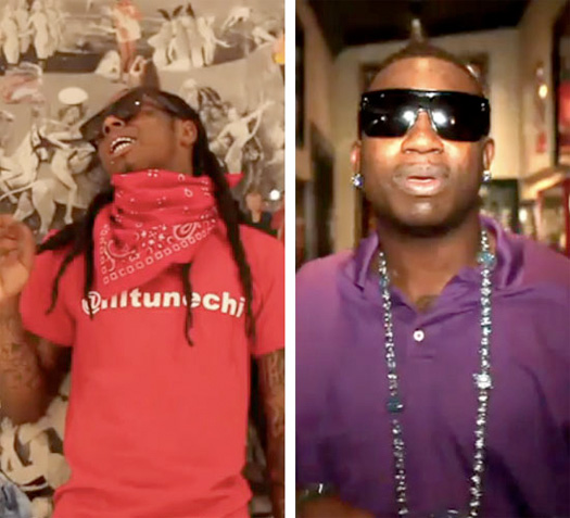 Gucci Mane Announces New Collaboration With Lil Wayne To Show Wayne Hasnt Quit Music