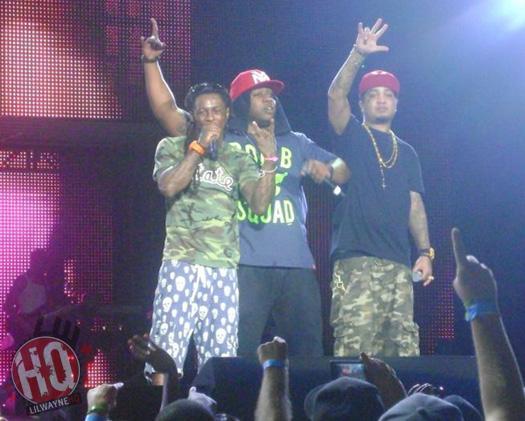 Gudda Gudda As Da World Turns Feat Lil Wayne & Mack Maine