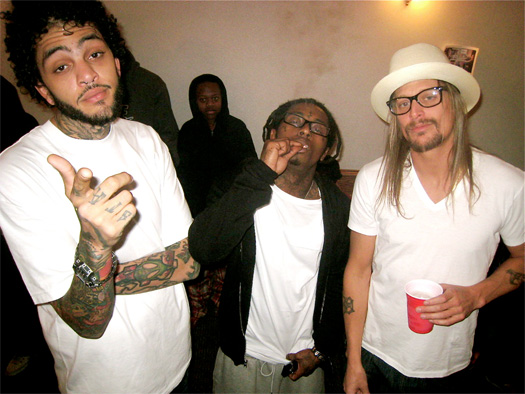 Gym Class Heroes Dont Tell Me Its Over Feat Lil Wayne & Dre