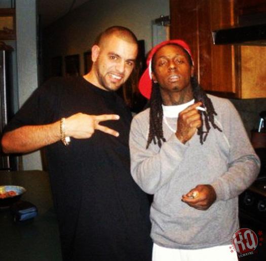 Hurricane Chris Getting Money Remix Feat Lil Wayne & Nicole Wray
