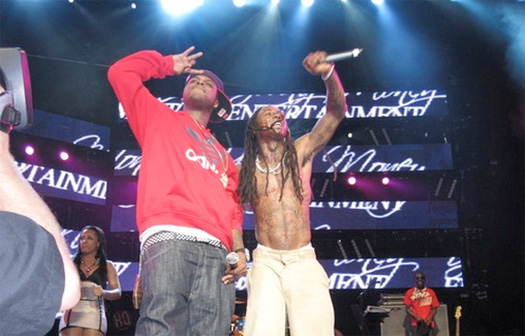 Jae Millz Speaks On Witnessing Lil Wayne Have A Seizure While In The Air & Accidentally Trying His Lean