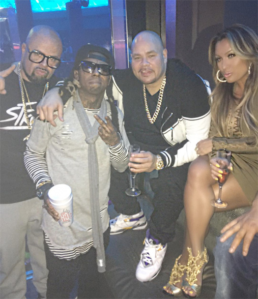 Jay Bezel Fresh Dressed Feat Lil Wayne