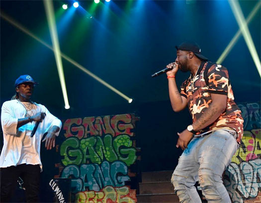 Preview Upcoming Jay Jones & Lil Wayne Collaboration For Grove Boy