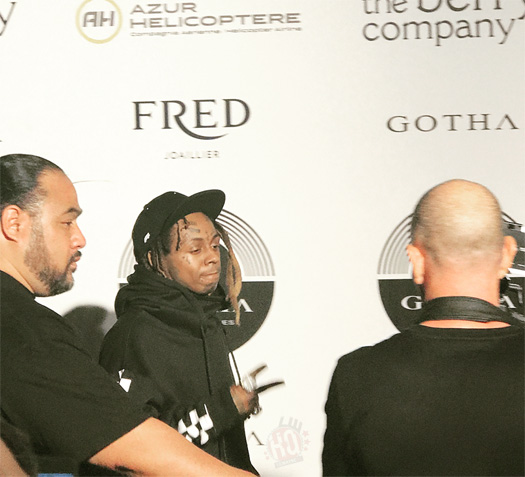 Jazz Cartier Says He Is Good For Life After Lil Wayne Co-Sign & Is Working On Getting A Wayne Feature