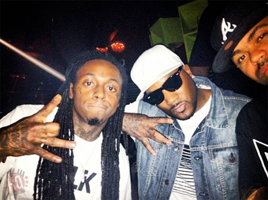Jeezy Talks Partying With Lil Wayne, Bout That & Shares A Story About Wayne Loyalty