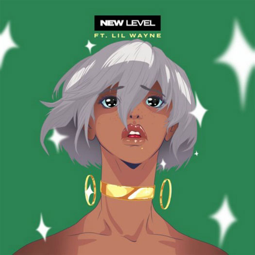 Jeremih & Ty Dolla Sign New Level Feat Lil Wayne