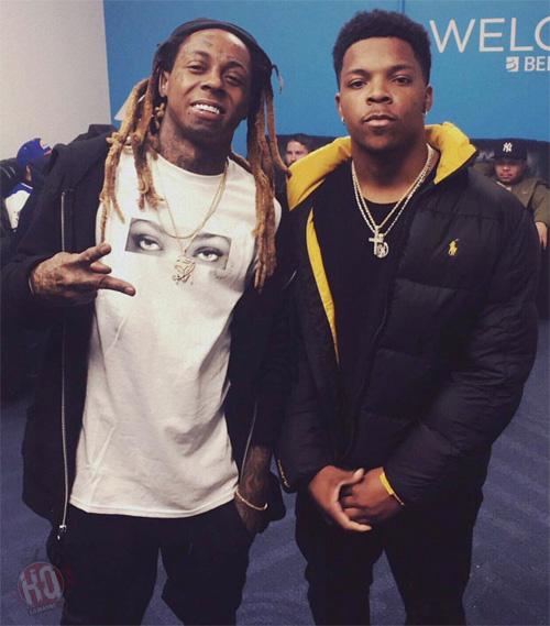 Jibbs Chain Hang Low Remix Feat Lil Wayne, Yung Joc, Rich Boy & Lil Mont