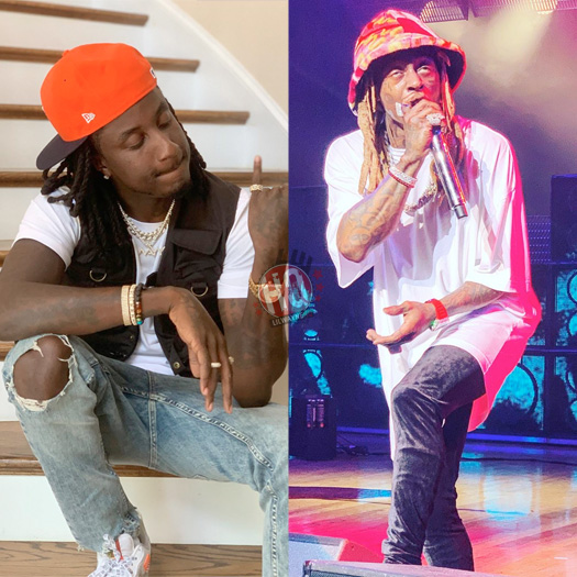 K Camp Recites His Favorite Lil Wayne Verse & Reveals Why The Lyrics Are Deep To Him