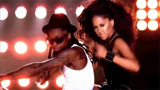 Kat DeLuna Unstoppable Feat Lil Wayne