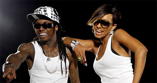 Keri Hilson Turnin Me On Feat Lil Wayne