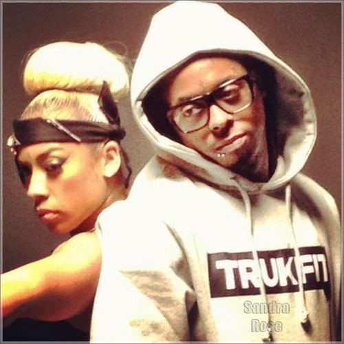 Keyshia Cole Enough Of No Love Feat Lil Wayne