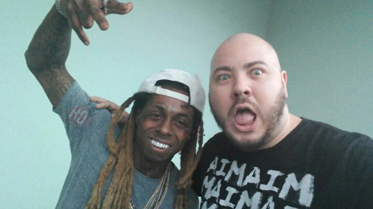 Kyambo Hip Hop Joshua Talks Managing Lil Wayne Earlier On His Career