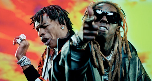 Lil Baby Forever Feat Lil Wayne Music Video