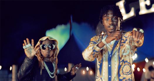 Lil Tjay Leaked Remix Feat Lil Wayne Music Video